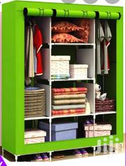 Wooden Frame Closet | Home Accessories for sale in Central Region, Kampala