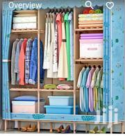 Wooden Framed Closet | Home Accessories for sale in Central Region, Kampala