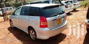 Toyota Wish 2005 Silver   Cars for sale in Central Region, Kampala