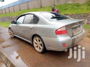 New Subaru Legacy 2007 2.0 Gray | Cars for sale in Central Region, Kampala