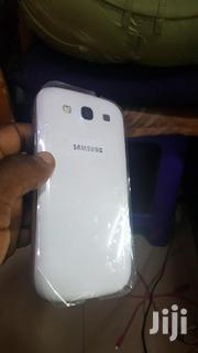 New Samsung Galaxy S3 16 GB White | Mobile Phones for sale in Central Region, Kampala