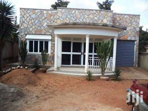 Bungalow Newly Constructed With 2 Bedrooms For Sale In Entebbe Bunono