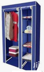 2 Colum Wood Framed Closet | Home Accessories for sale in Central Region, Kampala