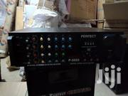Perfect Brand New 500 Watts Amplifiers | Audio & Music Equipment for sale in Central Region, Kampala