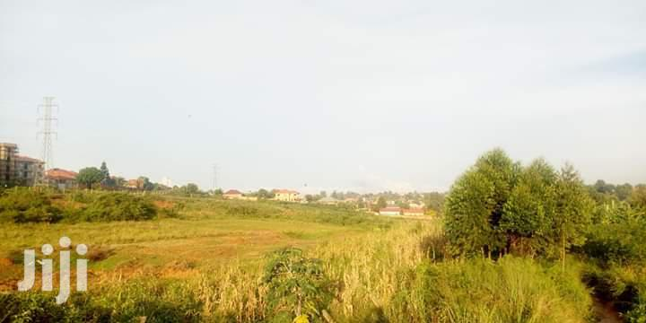 Land 10 Acres In Mbalwa For Sale