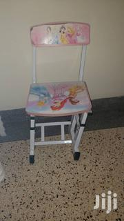 Study Table and Its Chair   Children's Furniture for sale in Central Region, Kampala