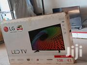 LG Digital Led Tv 43 Inches | TV & DVD Equipment for sale in Central Region, Kampala