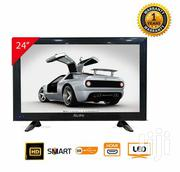 "Ailipu 9826A LED TV - 24"" DC - Black 