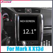 Mark X 2010-2013 Tesla Radio | Vehicle Parts & Accessories for sale in Central Region, Kampala