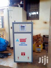 SERVO MAX Powerstabilizer 15kva | Electrical Equipment for sale in Central Region, Kampala