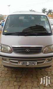 Toyota Bus With Chauffeur | Chauffeur & Airport transfer Services for sale in Central Region, Kampala