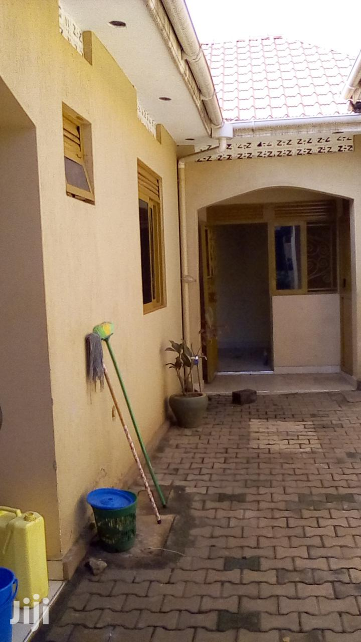 Archive: Selfcontained Double Room for Rent in Kasangati Town