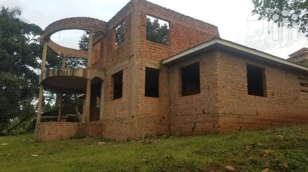 Archive: Shell House for Sale in Nalumunye