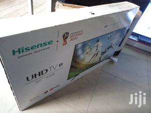 Brand New Hisense 4K UHD Smart Tv 50 Inches