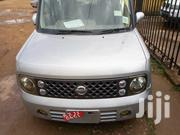 New Nissan Cube 2007 Silver | Cars for sale in Central Region, Kampala