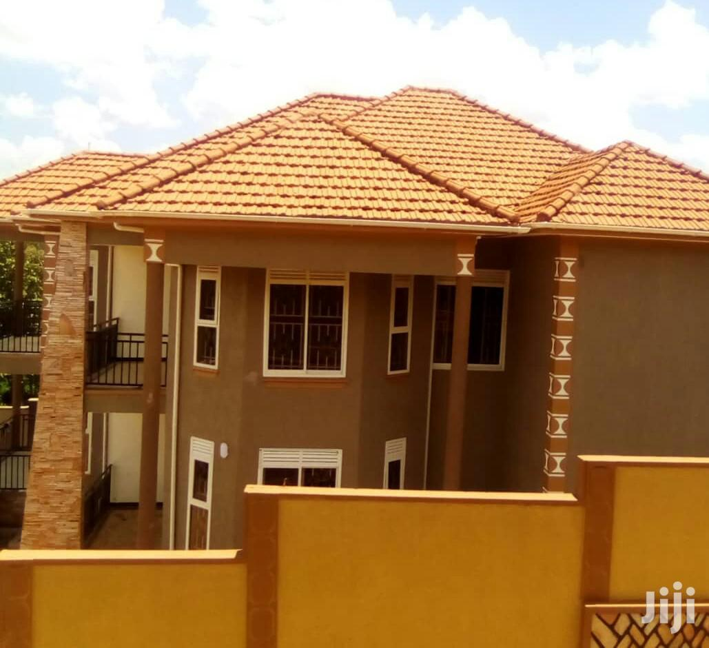 Stunning 5bedroom Home in Kisaasi Kyanja  | Houses & Apartments For Sale for sale in Kampala, Central Region, Uganda