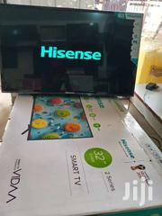 Hisense Smart Flat Screen Tv 32 Inches | TV & DVD Equipment for sale in Central Region, Kampala