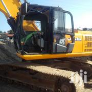 JCB Excavator For Sale | Heavy Equipment for sale in Central Region, Kampala