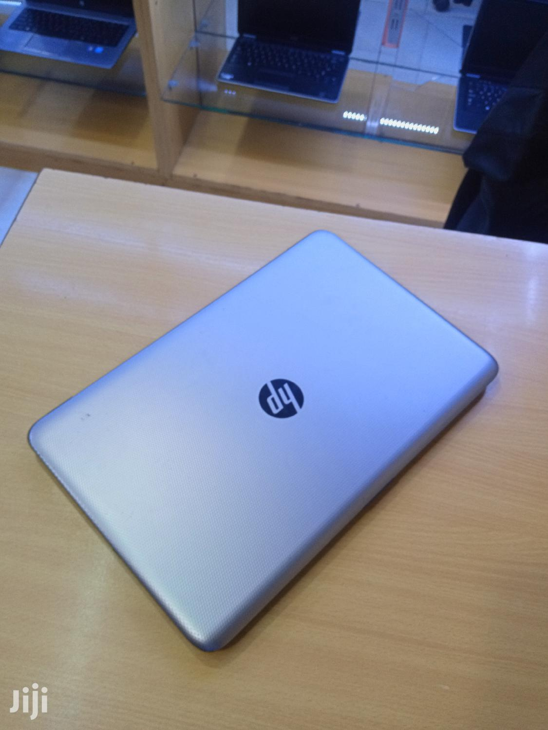 Laptop HP 15-ra003nia 8GB Intel Core i7 HDD 1T | Laptops & Computers for sale in Kampala, Central Region, Uganda
