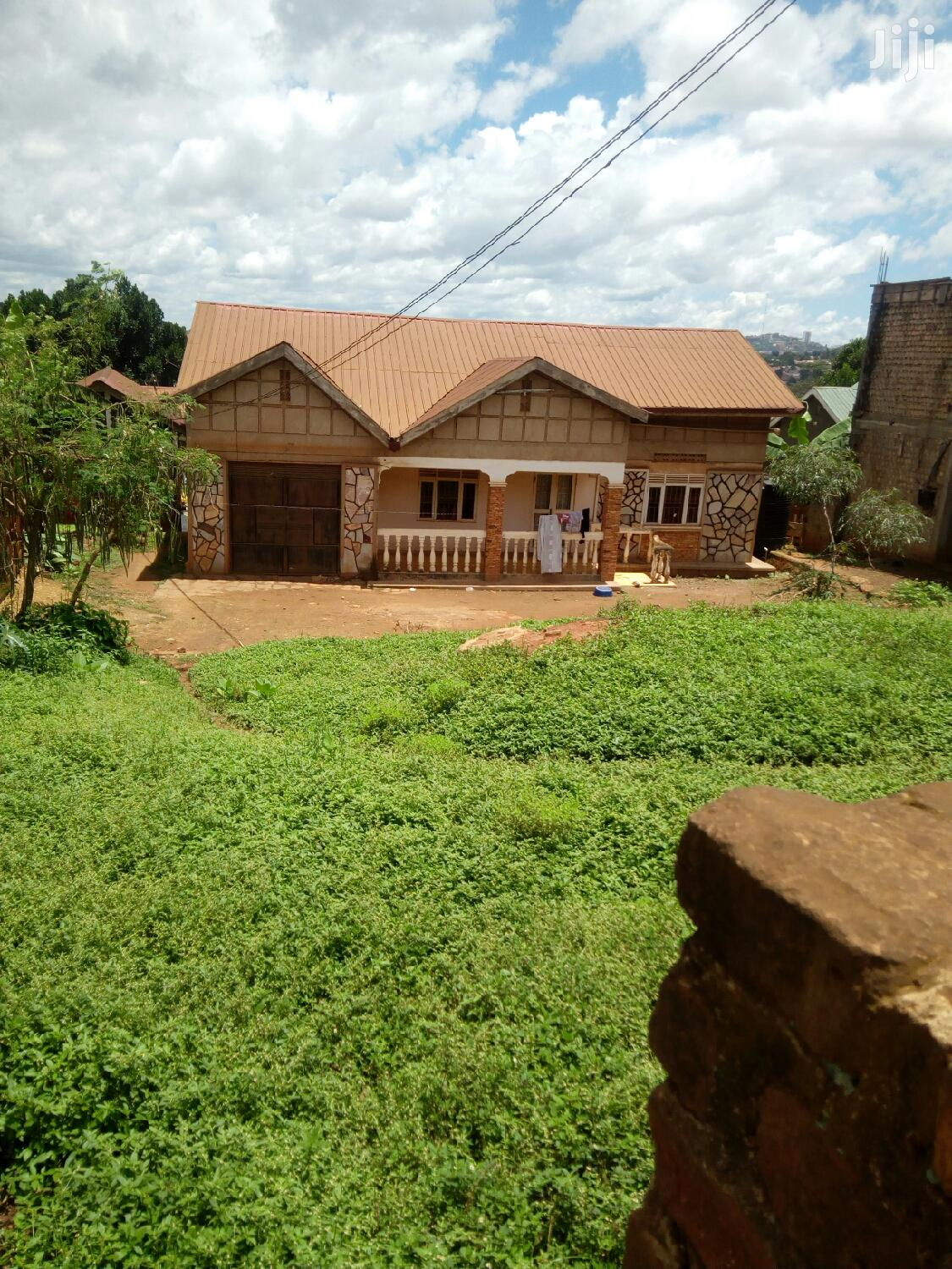 Commercial Land Tourching Tarmac in Kawempe Tula for Sale | Commercial Property For Sale for sale in Kampala, Central Region, Uganda