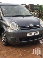 Toyota Sienta 2007 Gray | Cars for sale in Central Region, Kampala