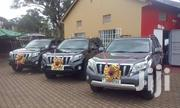 Car Hiring Self Drive And Safari Cars | Wedding Venues & Services for sale in Central Region, Kampala