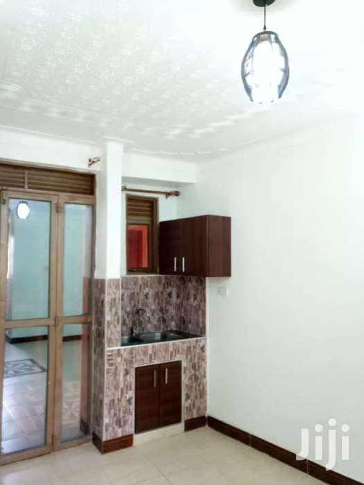 Studio Single Room House for Rent in Mutungo
