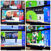 43inches Sony Flat Screen TV | TV & DVD Equipment for sale in Central Region, Kampala
