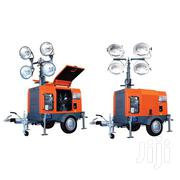 Staunch Lightening Tower / Tower Light | Electrical Equipment for sale in Central Region, Kampala
