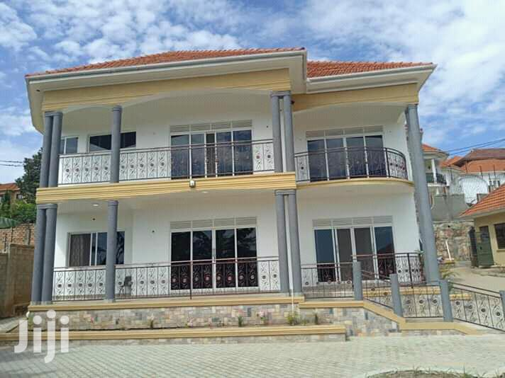 Kitende Mansion for Sale Five Bedrooms With Ready Land Title   Houses & Apartments For Sale for sale in Kampala, Central Region, Uganda