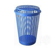 Laundry Blue Basket | Home Accessories for sale in Central Region, Kampala