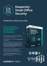Kaspersky Small Office Security 30 User | Software for sale in Central Region, Kampala