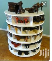 Shoe Rack {Round} | Furniture for sale in Central Region, Kampala
