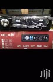 Mp3 Radio User Friendly | Vehicle Parts & Accessories for sale in Central Region, Kampala