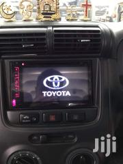Toyota Video Car Radio   Vehicle Parts & Accessories for sale in Central Region, Kampala