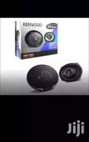 Kenwood Speakers Highly Powered | Vehicle Parts & Accessories for sale in Central Region, Kampala
