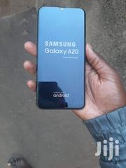 New Samsung Galaxy A20 64 GB Black | Mobile Phones for sale in Central Region, Kampala