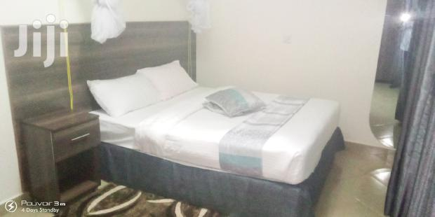Archive: Furnished 1bdrm And Setting For Rent In Ntinda