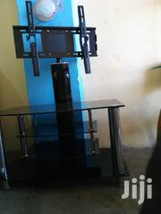 TV Stand With Tempered Glass | Furniture for sale in Central Region, Wakiso