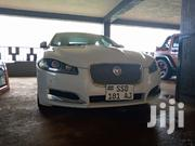 Jaguar XF 2014 White | Cars for sale in Central Region, Kampala