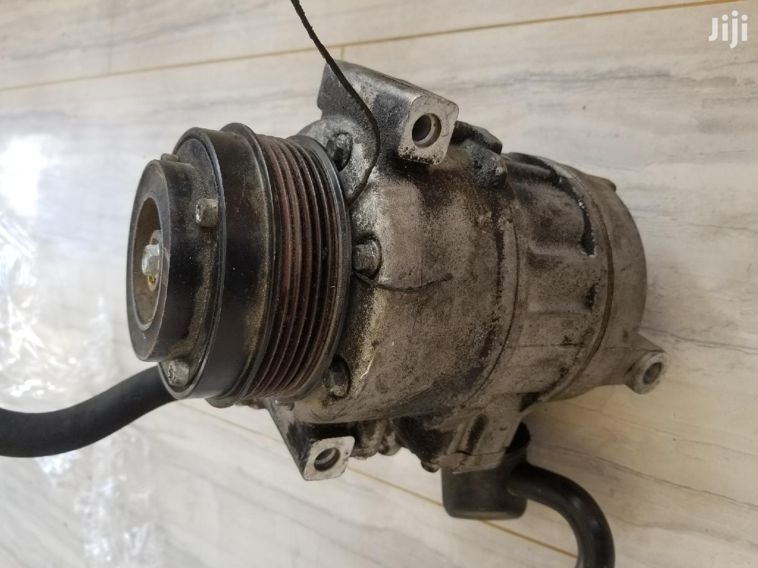 AC Pump For Benz Compressor   Vehicle Parts & Accessories for sale in Kampala, Central Region, Uganda
