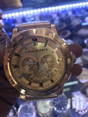 Montblanc Men's Watch   Watches for sale in Central Region, Kampala