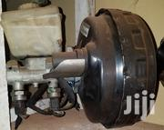 W163 ML Break Booster | Vehicle Parts & Accessories for sale in Central Region, Kampala
