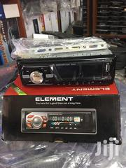 Radio Simple User Friendly | Vehicle Parts & Accessories for sale in Central Region, Kampala