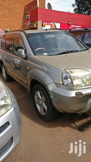 Nissan X-Trail 2001 Gold | Cars for sale in Central Region, Kampala