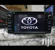 New Toyota Radio   Vehicle Parts & Accessories for sale in Central Region, Kampala