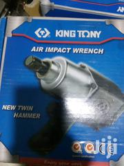 Air Impact Wrench | Vehicle Parts & Accessories for sale in Central Region, Kampala
