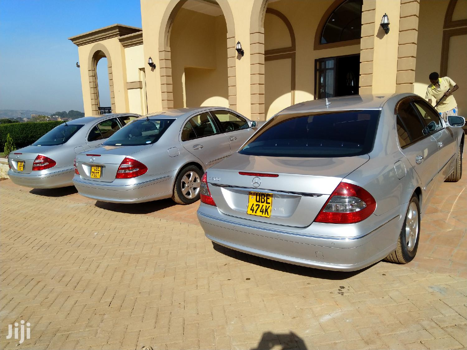 Executive Bridal Cars Perfect For Your Occasion