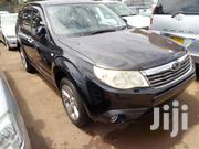 Subaru Forester 2008 2.0 Sports Black | Cars for sale in Central Region, Kampala