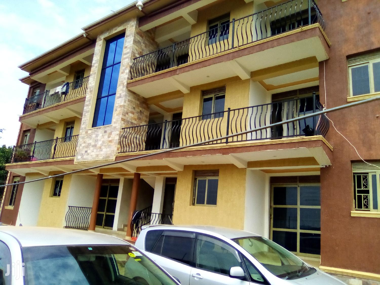 Archive: Kireka Namugong Self Contained Double Room for Rent at 250k